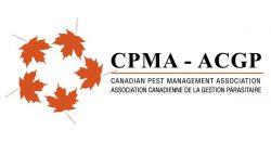 canadian pest management association logo